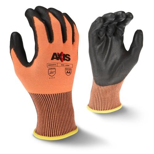 Cut Resistant Gloves - 2XL (Cut Ansi Level A4)